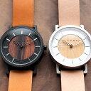 ■ステンレス削り出しケースに銘木を使用した腕時計「WATCH 2200」ウォッチ 木製 ウッド メンズ レディース ユニセッ…