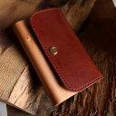 ■「Flap Card Case」木と革の名刺入れ カードケース カード入れ めいし メンズ レディース 木製 名入れ 名前入り か…