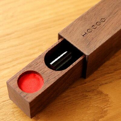 ■木製印鑑ケース「SealCase」