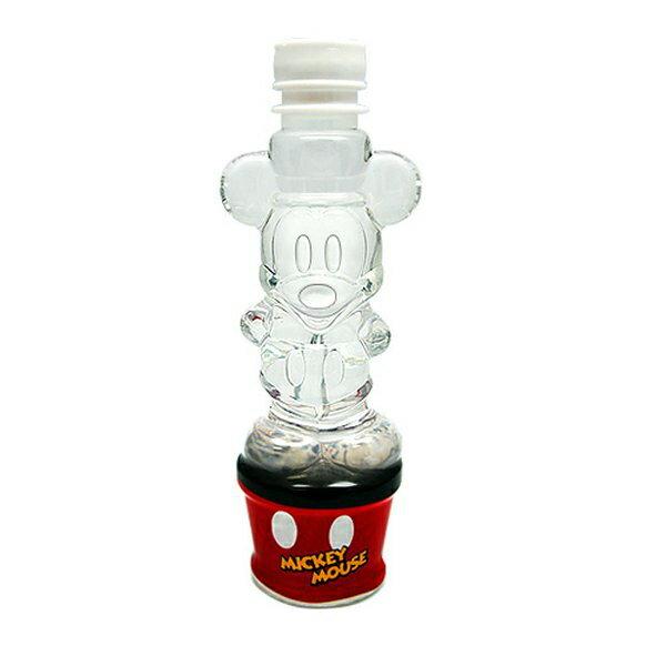 ミッキーマウス/キャラクターボトルウォーター