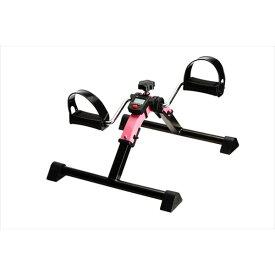 ペダルエクササイズマシーン PX-one ピンク カロリー計算・運動量メーター付