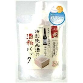e-na イーナ 特別純米酒の酒粕パック 170g