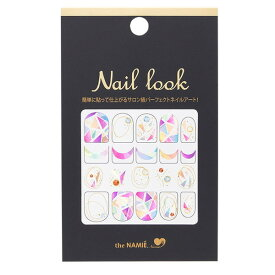 the NAMIE ナミエネイル Nail look ネイルルック 93