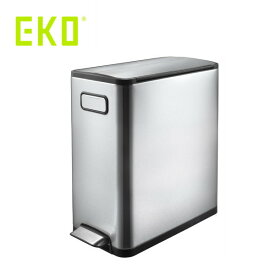 EKO イーケーオー エコ エコフライ ステップビン 20L EK9377MT-20L