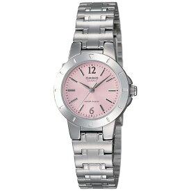 dfb167b761 【メール便 送料無料】カシオ 腕時計 スタンダード レディス アナログモデル LTP-1177A-