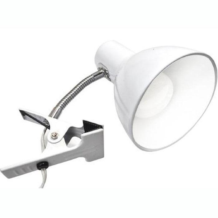 クリップ式LEDライト クリップライト LEDデスクライト 白色 電球色 DL016 【あす楽対応】