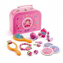 おしゃれ遊び メイク おもちゃ マイヴァニティケース 3歳 4歳 5歳 女の子 誕生日 プレゼント