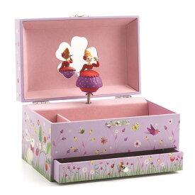 宝石箱 ジュエリーケース オルゴール おしゃれ遊び おもちゃ 4歳 5歳 女 誕生日 プレゼント プリンセスメロディー