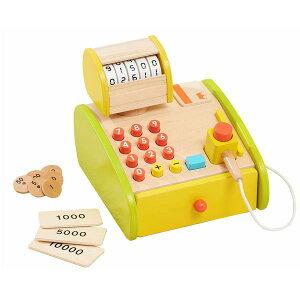 エドインター 森のくるくるピッピ!レジスター おもちゃ レジ お買いものごっこ 3歳 4歳 誕生日 プレゼント