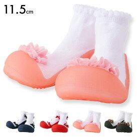 【割引クーポン配布中】ラッピング無料【無毒性テストクリア済み】Baby feet(ベビーフィート) 11.5cm 4色対応 ベビーシューズ ベビー用品 靴 ファーストシューズ ベビー シューズ 子供用靴 ベビー靴 赤ちゃん用靴 11cm