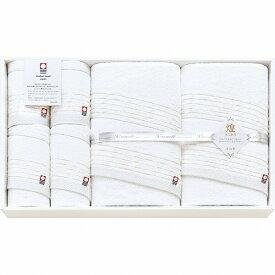 景品 現物 内祝い ギフト 今治製タオル きらめき タオルセット IMT52800WH/お返し 引き出物 結婚内祝い 2020