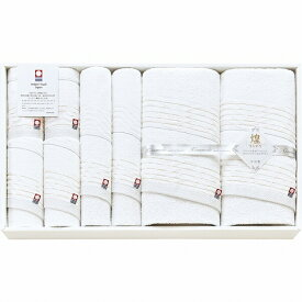 景品 現物 内祝い ギフト 今治製タオル きらめき タオルセット IMT521000WH/お返し 引き出物 結婚内祝い 2020