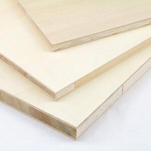シナランバー パネル21x450x900(ミリ)(1t)表面( シナベニヤ板 、 シナ 合板)約3.74kg2カットまで無料