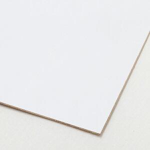 プリント合板 白2.5x300x1800