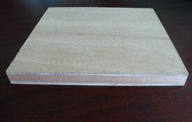 ラワンランバー(表面ベニヤ板)21x450x600厚みx幅x長さ(ミリ)約2.49kg2カットまで無料