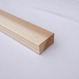 杉上小節 木材 面取材、4面プレーナー加工約18x33x1000厚みx幅x長さ(ミリ)約0.28kg2カットまで無料、3カット目から有料 ※縦割りカット不可