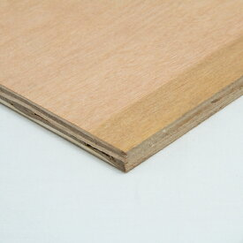 カット ベニヤ (ベニヤ板)11.0(約)x445x1800厚みx幅x長さ(ミリ)NONJAS合板約5.75kg2カットまで無料、3カット目から有料