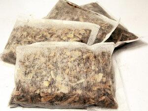 森の香り「楠チップパック」約40グラム×4袋