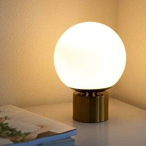 テーブルライト 1灯 リュネット|デスクライト テーブルスタンド 間接照明 フロアライト インテリア かわいい おしゃれ 一人暮らしシンプル LED ナチュラル 北欧 天然木 木製 布 子供部屋 寝室