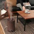 上部給水式超音波アロマ加湿器wood【加湿器超音波式アロマアロマ対応上部給水可能木目木目デザインパーツ分解ウッド無段階調整2.5Lリビングダイニング寝室加湿シンプル機能性】