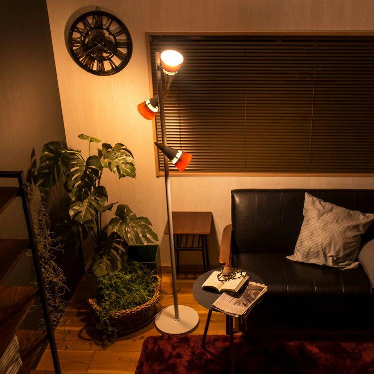 【送料無料】間接照明 寝室 おしゃれ フロアライト ビークフロア [BEAK FLOOR]BBF-029 ボーベル|スタンドライト フロアランプ フロアスタンド 照明器具 かわいい 北欧 ナチュラル インテリア リビング用 居間用 ライト スポットライト スタンド LED 電気】