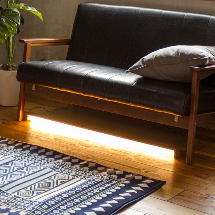 【送料無料】間接照明 寝室 おしゃれ リモコン フロアライト ランバー [FLOOR LIGHT LAMBAR] スタンドライト フロアランプ フロアスタンド 照明器具 照明 かわいい 北欧 ナチュラル インテリア スタンド LED 調光 リビング用 居間用 電気 調色 調光式