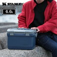 【送料無料】COOLERBOXクーラーボックス6.6Lスタンレー【クーラーボックス小型ランチクーラークーラーボックス保冷力収納北欧テイストシンプルおしゃれかわいいアウトドアミリタリー野外キャンプスタンレイ】