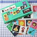 プレゼントにもおすすめ。大人も子供も楽しめる、海外生まれのおしゃれなカードゲームは?