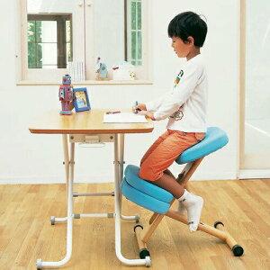 クッション付きプロポーションチェア キッズ CH-889CK【椅子 いす チェア チェアー オフィスチェア パソコンチェア 高さ調節 昇降 昇降式 ガス圧 子供 北欧 テイスト おしゃれ家具 書斎 プレゼ