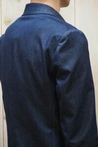 【最大30%OFFクーポン】【ポイント2倍】メンズjunhashimotoジュンハシモト1031910012LIGHT2BJACKETライト2Bジャケット[NAVY]正規通販