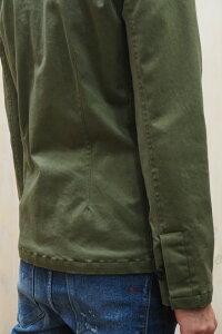 【最大30%OFFクーポン】【ポイント2倍】メンズjunhashimotoジュンハシモト1041910008NEXTGARMYネクストGアーミージャケット[KHAKI]正規通販