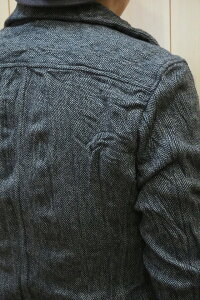 クーポン全品対象!メンズjunhashimotoジュンハシモト1062020002WRINKLEHOOKSHIRTSリンクルフックシャツ[GRAY]正規通販トップス
