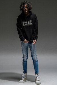 RESOUNDCLOTHINGリサウンドクロージングRC21-T-002BOXROGOjerseyLONGTEEボックスロゴジャージーロングスリーブTシャツ公式通販メンズ