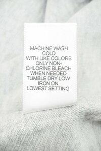 メンズFOGESSENTIALSエフオージーエッセンシャルズBoxyLongSleeveT-ShirtボクシーロングスリーブTシャツ[GRAY]正規通販