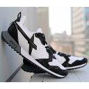 メンズ RESOUND CLOTHING リサウンドクロージング W6YZ × RESOUND CLOTHING sneaker ウィズコラボスニーカー [BLACK] 公式通販 2020年…