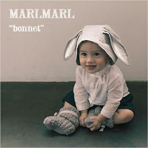 【全4種類】MARLMARL マールマール:帽子 bonnet【包装.のし.メッセージ無料・送料無料】ぼうし/ボンネ/出産祝い/誕生日祝い/ベビー/キッズ/女の子/男の子/ギフト/プレゼント