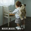 ★新作★【全4種】【ラッピング.のし.メッセージ無料】MARLMARL マールマール:BFF+ 多機能ぬいぐるみリュックリュック/クッション/…