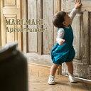【全3色】【ラッピング.のし.メッセージ無料】MARLMARL マールマール:エプロン ペインターシリーズ モチーフNo.1〜3…