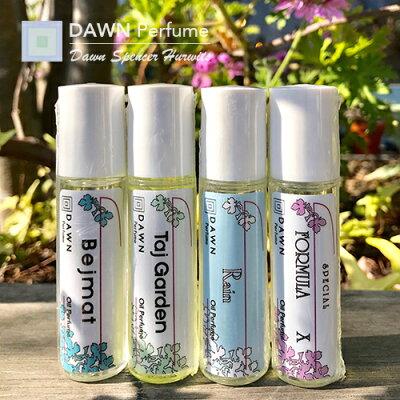DAWNPerfume&UNDULATE:OilformulaRescueKit(オイルフォーミュラレスキューキット)