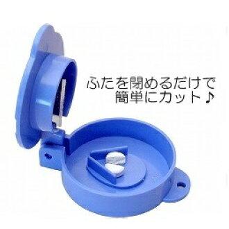 毒品丸刀日本太阳工艺川岛工业丸刀平板刀 JC 500