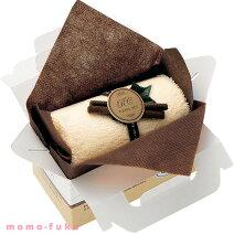 ロールケーキBOX入りタオルセットの詳細画像2