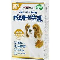 ドギーマンペットの牛乳 成犬用 250ml×24