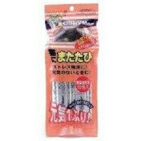 ドギーマンキャティーマン 猫にまたたび 無添加粉末 10包入×6