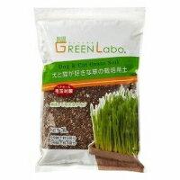 エイムクリエイツグリーンラボ 犬と猫が好きな草の栽培用土 3L×15
