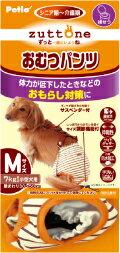 ペティオずっとね 老犬介護用 おむつパンツ M