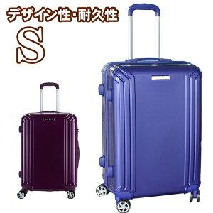 スーツケース トランクケース 送料無料 S サイズ スーツケース おしゃれキャリーケース キャリーバッグ スーツケース 2日 3日 小型 丈夫 修学旅行 旅行用品 軽量 TSAロック搭載kw