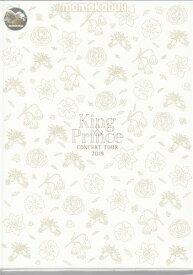 King&Prince Concert Tour2019 公式グッズ パンフレット