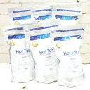 HotTabsparkling スパークリングホットタブ 15g×100錠×6個セット <浴用化粧料(錠剤タイプ)>【Hot Tab sparkling…