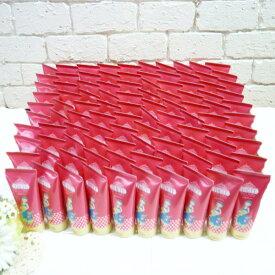 THETY シーランドピューノ ハンド&ネイル テティ 65g 100本セット <ハンドクリーム> メルティフローラルの香り【シーランド、ハンドクリーム、テティ、ネイルケア、ネイル、シーランドピューノ、THETY、セット】