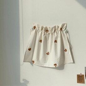 刺繍カーテン 日よけ 車内 目隠し ベビー プレゼント さくらんぼ レモン 花